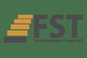 Logo design til FST