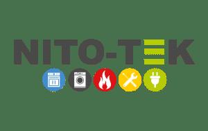 Logo design til Nito-Tek