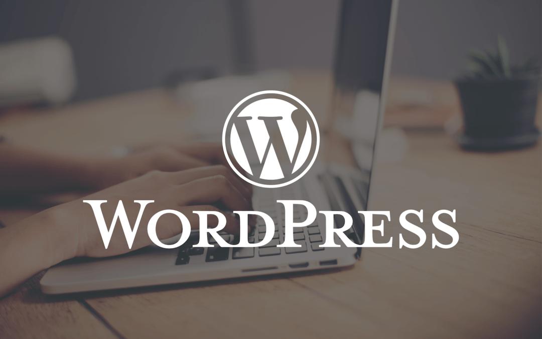 Hvorfor vælge WordPress